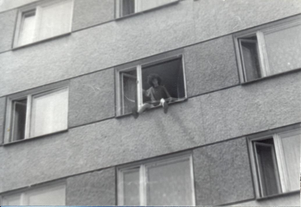 Hotel robotniczy w Cisnej