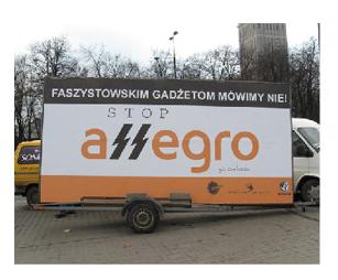 źródło zdjęcia: http://www.komputerswiat.pl/nowosci/wydarzenia/2011/45/allegro-chce-przeprosin-za-nazistowskie-logo.aspx